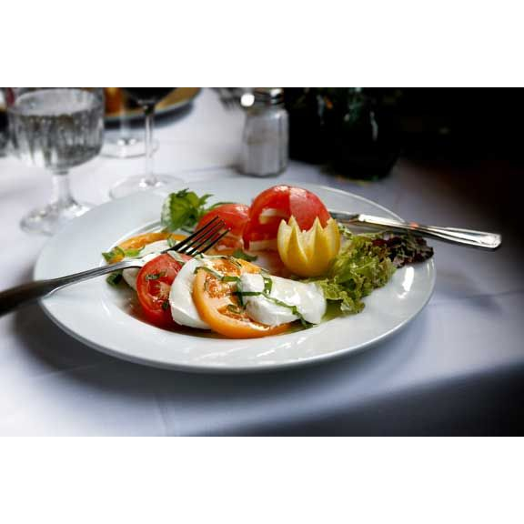 Rated 'The Best Italian Cuisine on the Island, with a well priced wine list' by the Wine Spectator