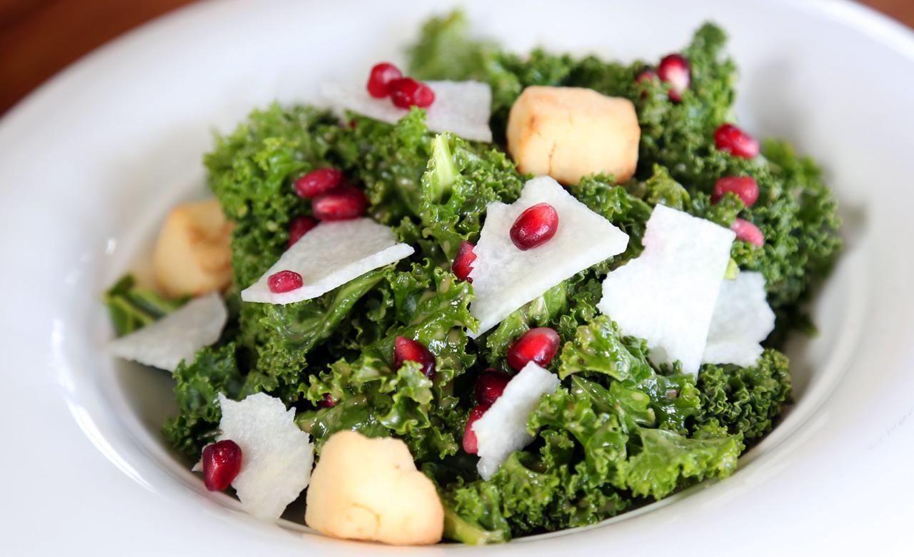 Catch Salad 2