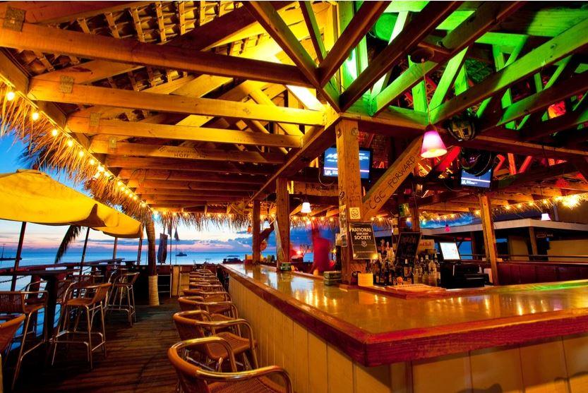 Cayman Cabana Bar
