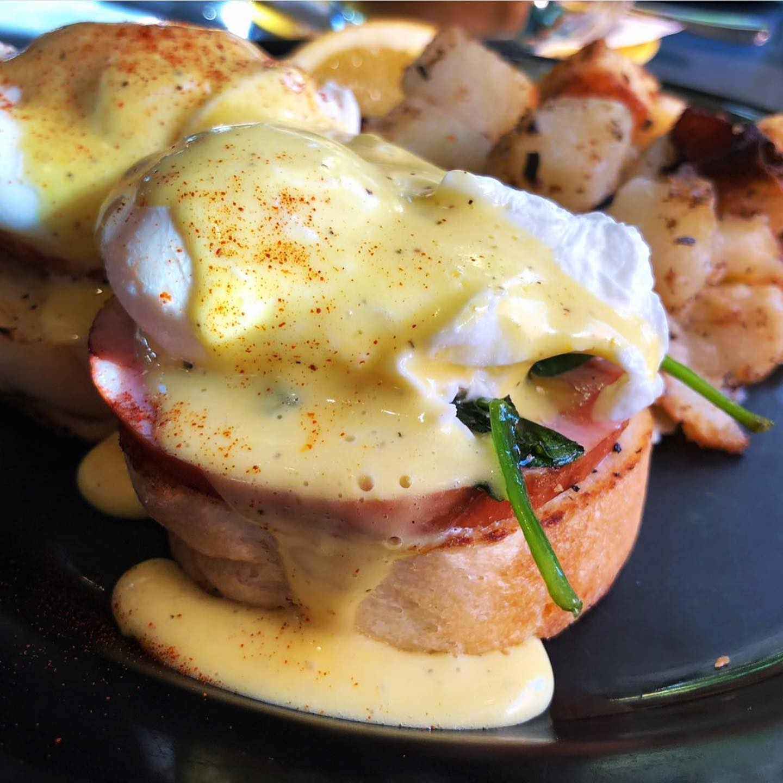 Cimboco Breakfast Eggs