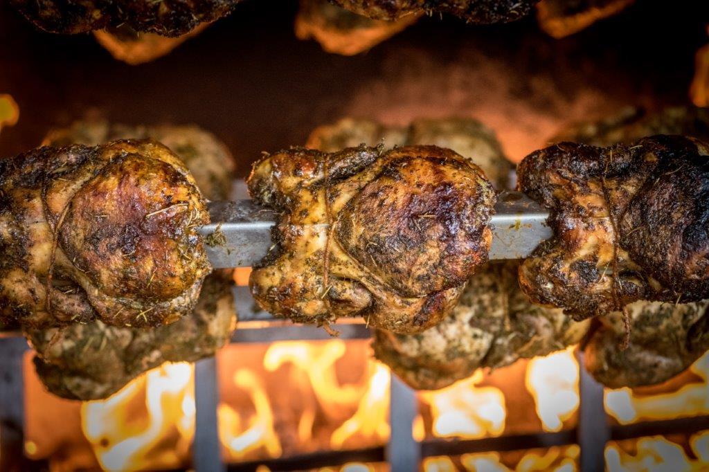 Chicken Chicken Cayman Rotisserie