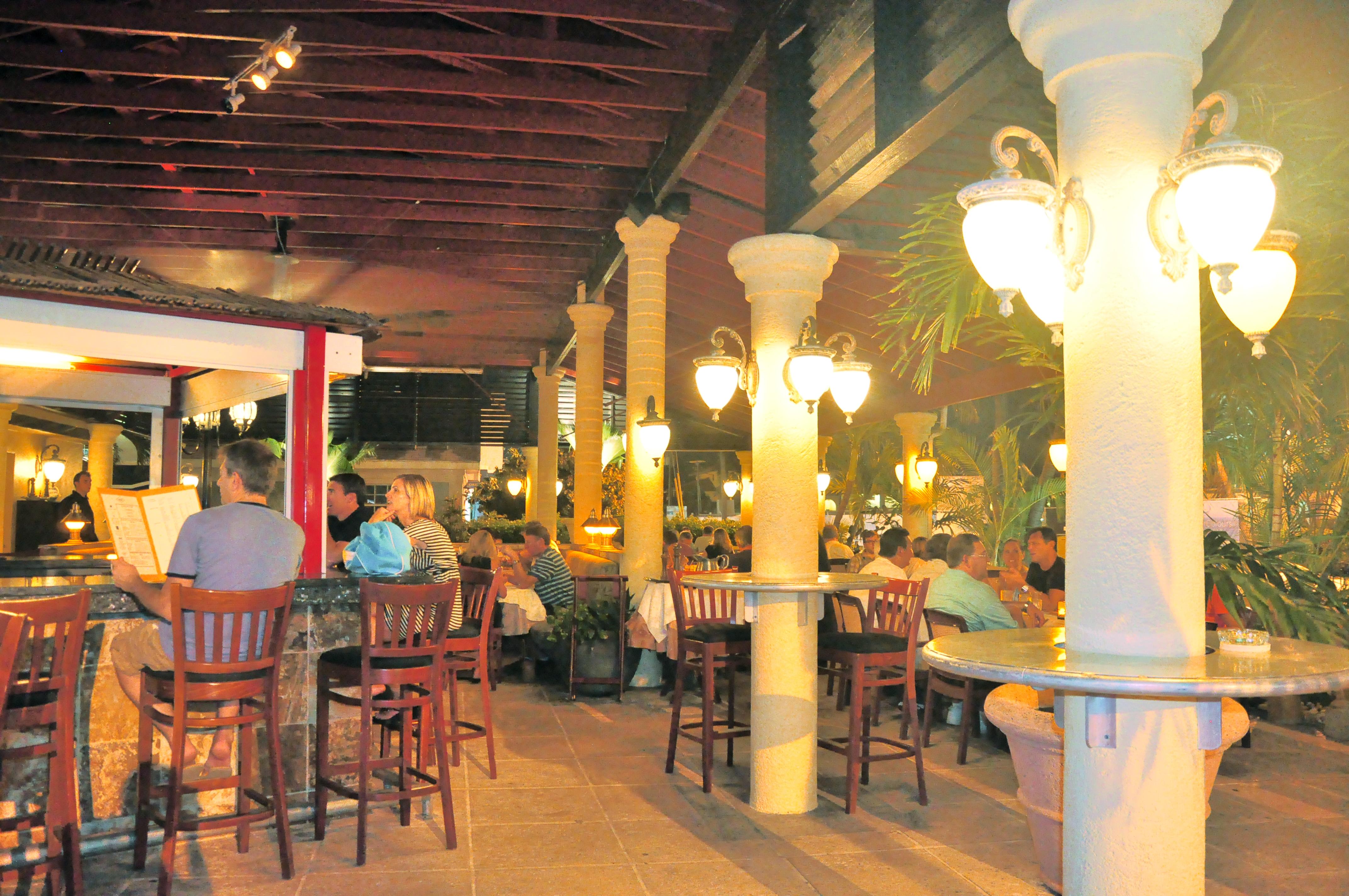 Deckers Cayman Terrace