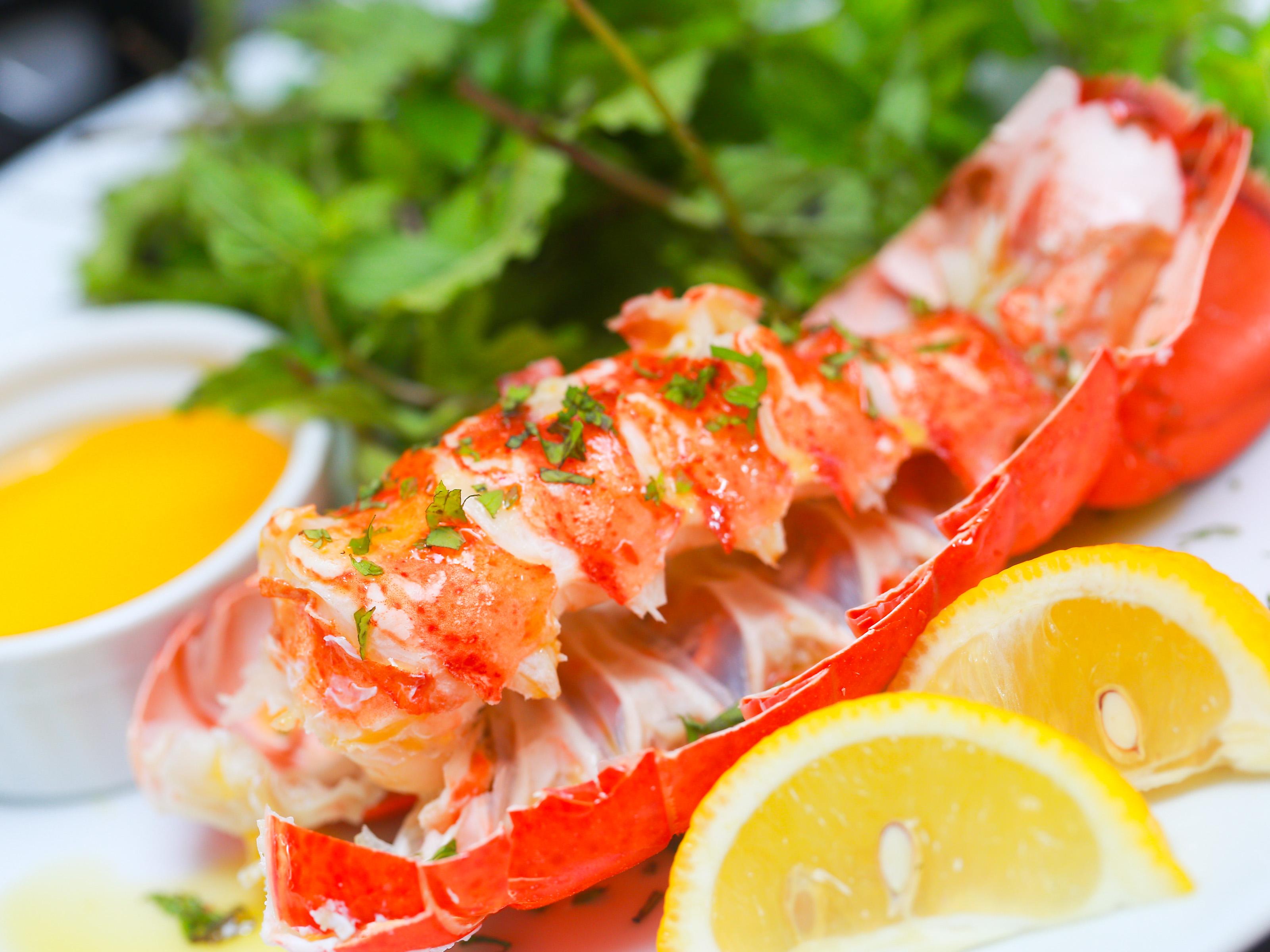 GeorgeTown Yacht Club Seafood