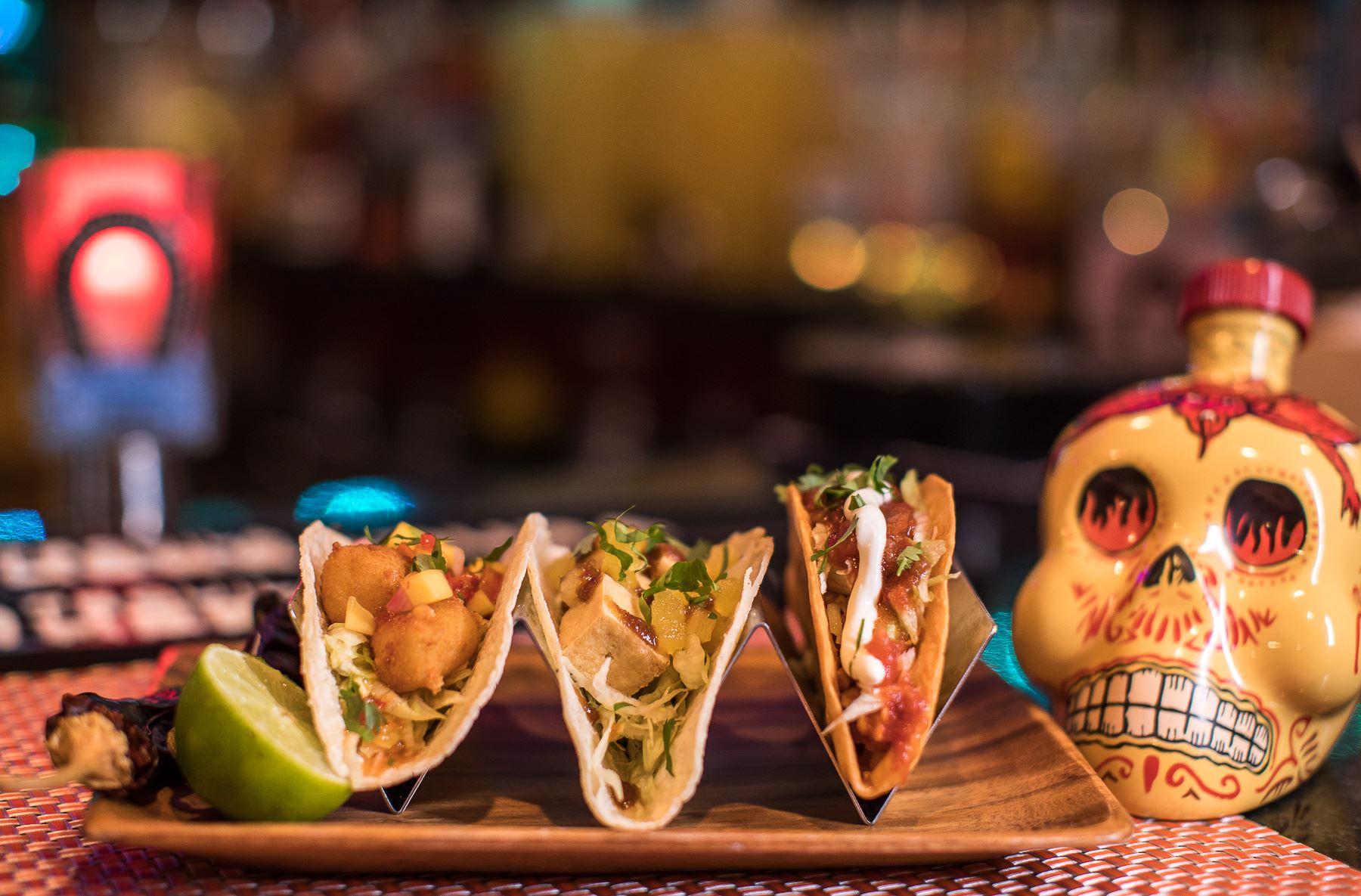 Taco Cantina Tacos and Alcohol