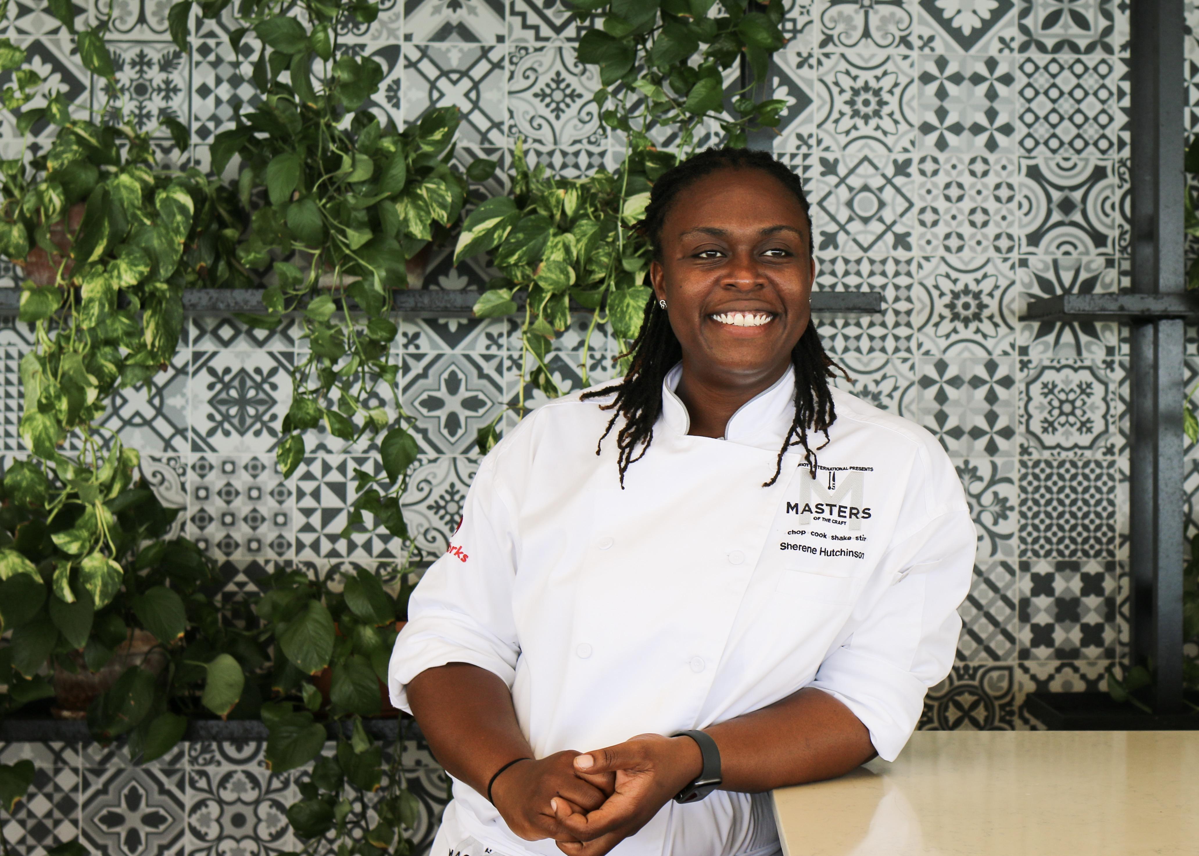 Chef at Veranda Cayman