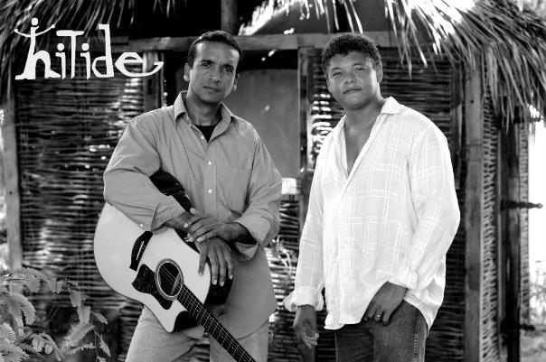 Hi Tide Band at Deckers Cayman